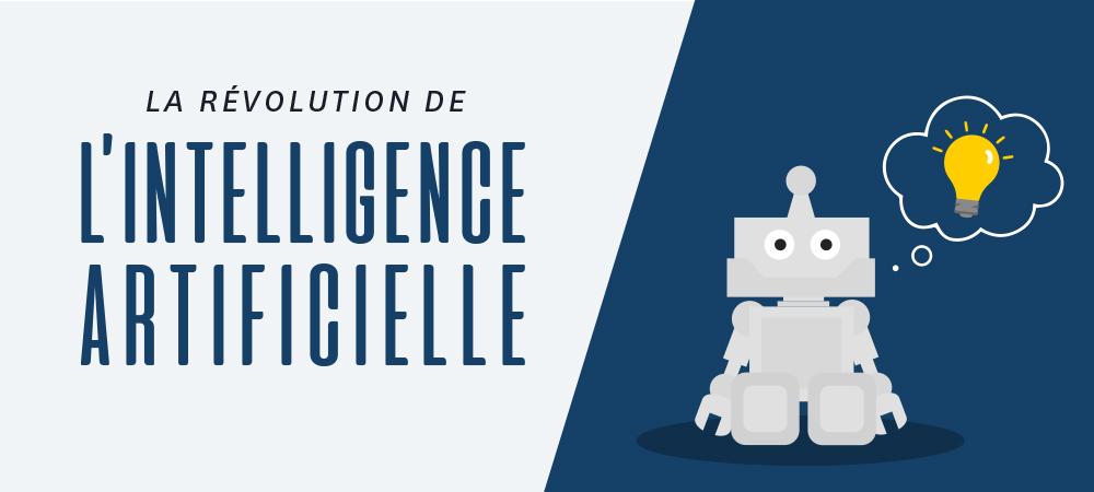 L'intelligence artificielle, en vrai