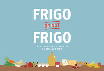 Frigo or not frigo