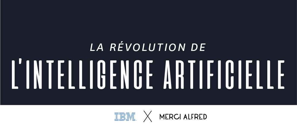 La révolution de l'intelligence artificielle