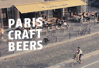 Paris Craft Beers