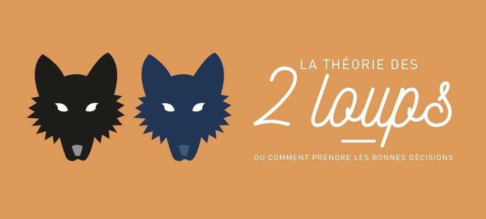 La Théorie des Deux Loups